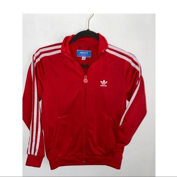 Coats   Red Jacket Kids M Junior   Poshmark